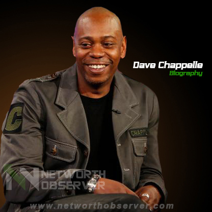 Biography: What is the Horoscope of Dave Chappelle?