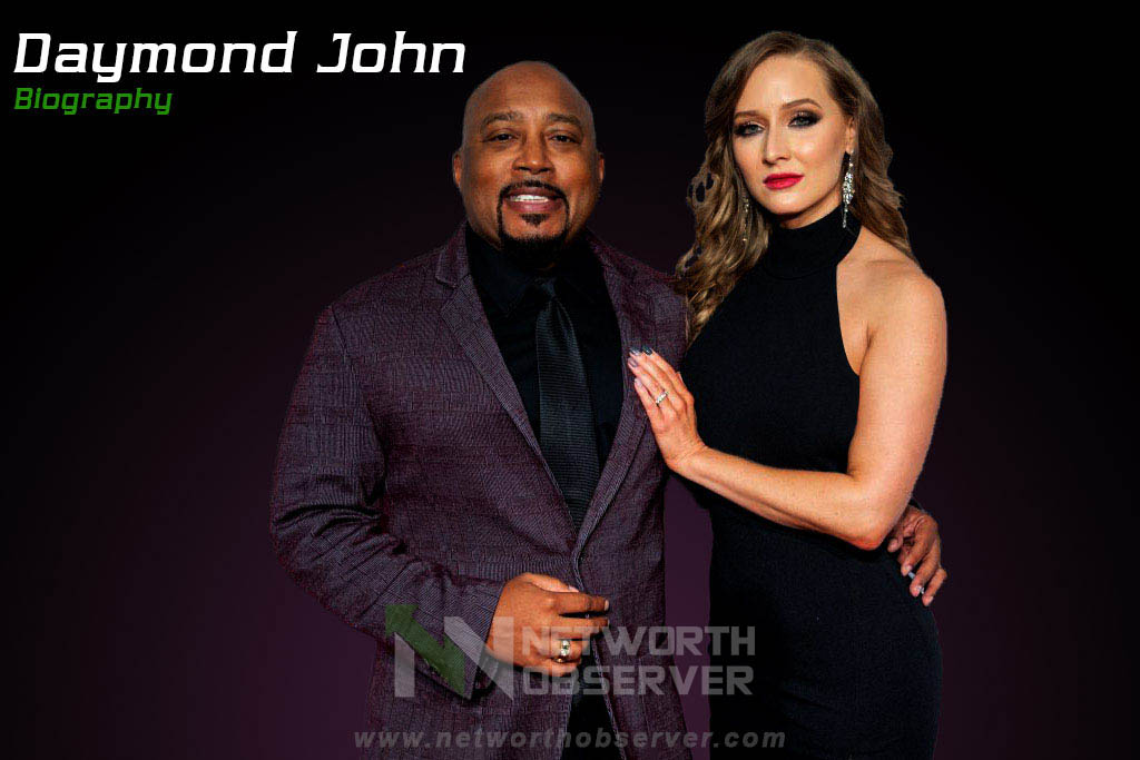 Biography: What is the Horoscope of Daymond John?