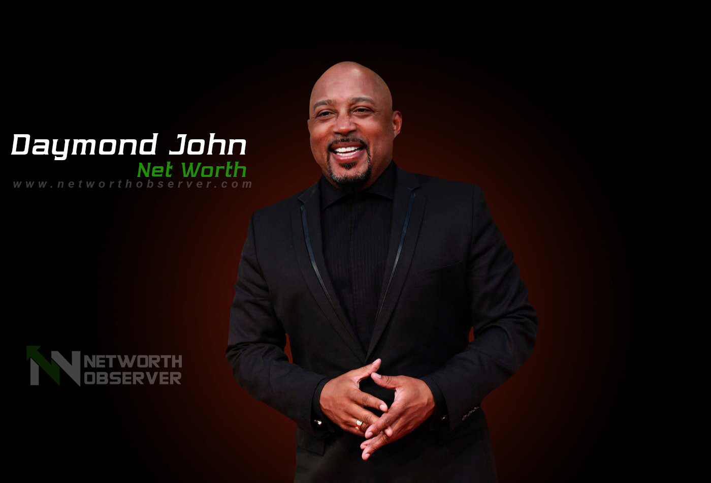 Photo of Daymond John Net Worth And His Biography