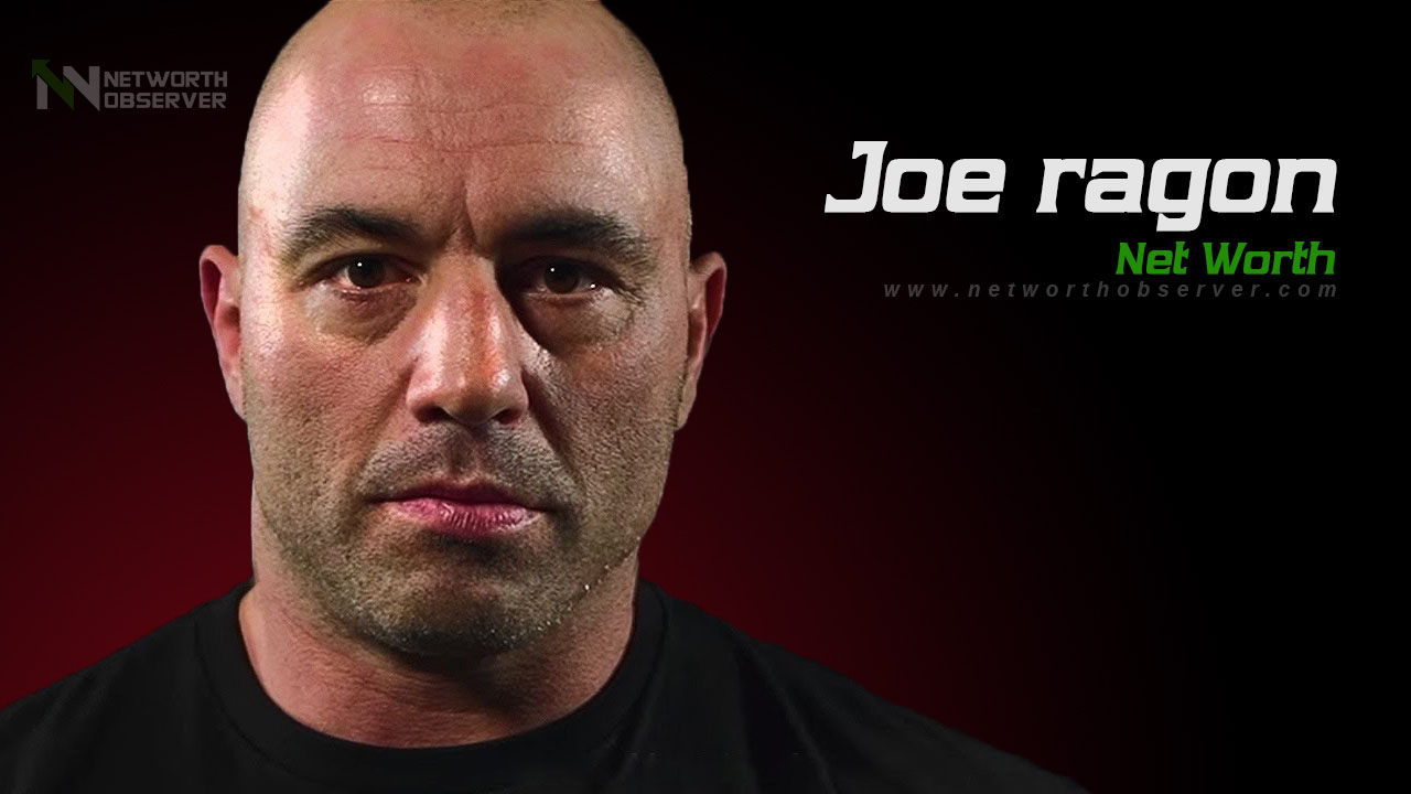 Photo of Joe Rogan Net Worth And His Biography
