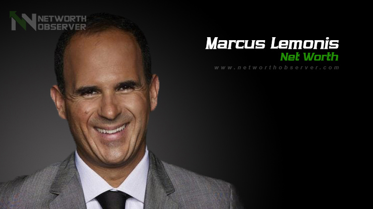 Photo of Marcus Lemonis Net Worth And His Biography