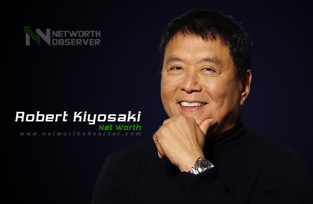 Photo of Robert Kiyosaki Net Worth And His Biography
