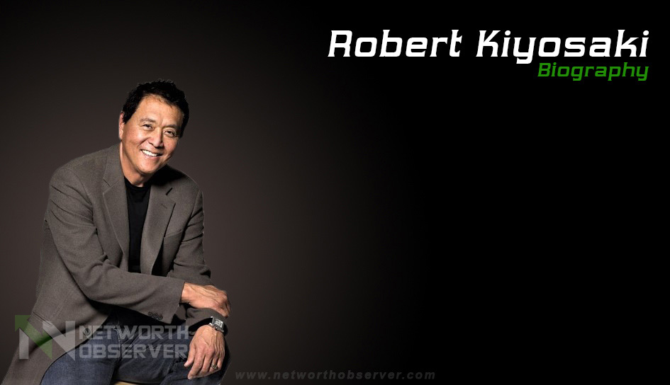 Biography: What is the Horoscope of Robert Kiyosaki?