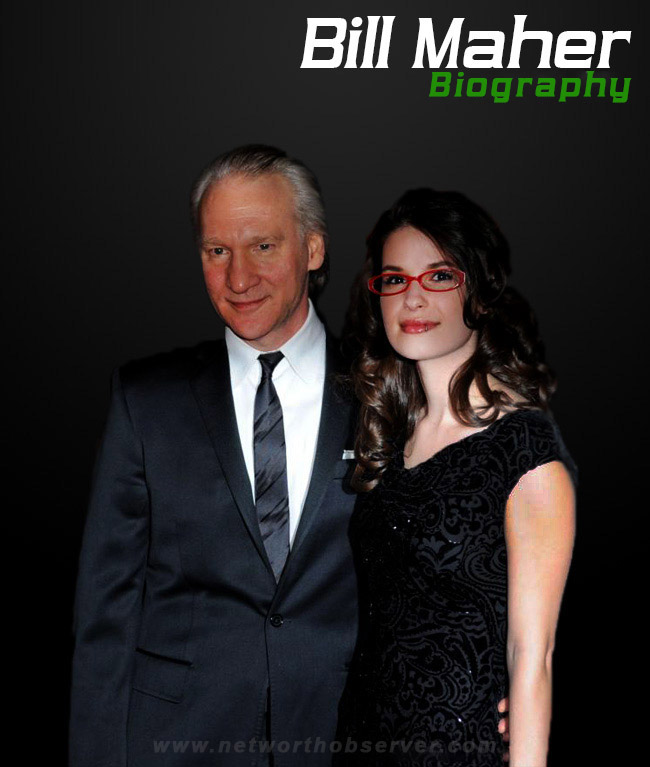 Biography Horoscope of Bill Maher