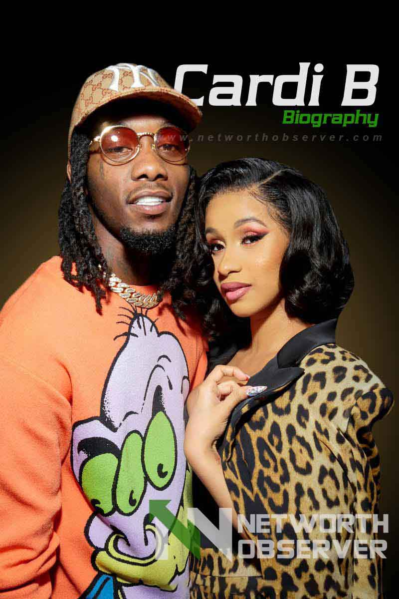 Biography: What is the Horoscope of Cardi b?
