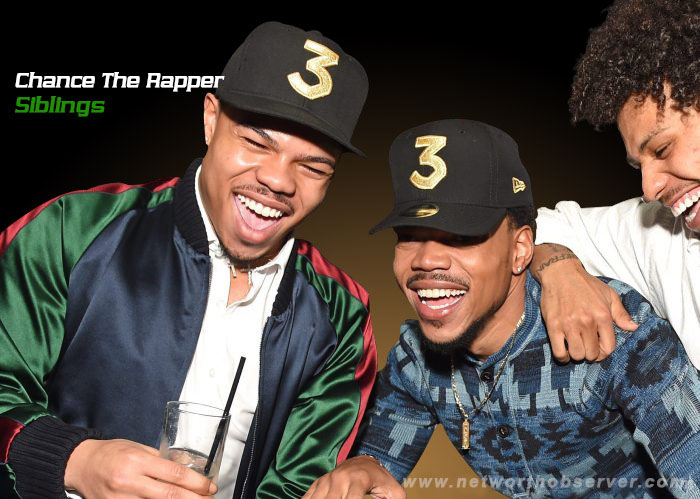 Horoscope of Chance the Rapper