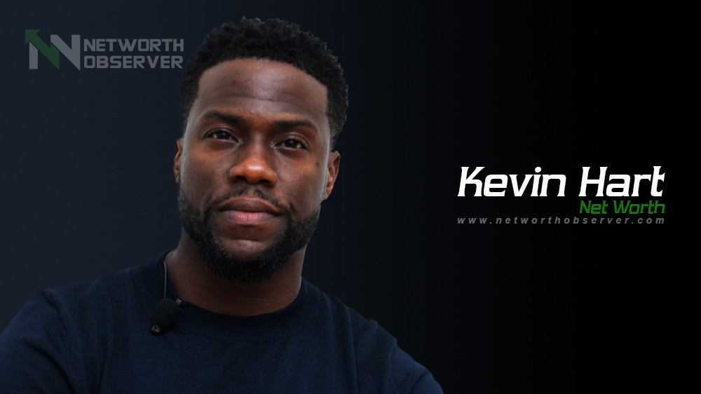 Photo of Kevin Hart Net Worth And Biography