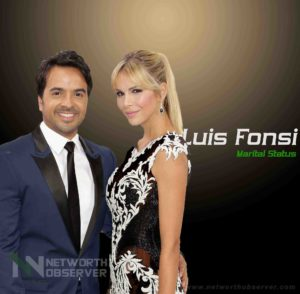 Spouse: What is the Marital Status of Luis Fonsi?