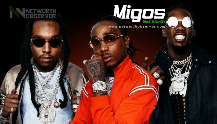 Photo of Migos Net Worth And His Whole Biography