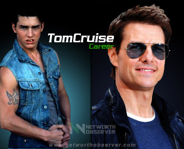 Tom Cruise Net Worth and his Lifestyle