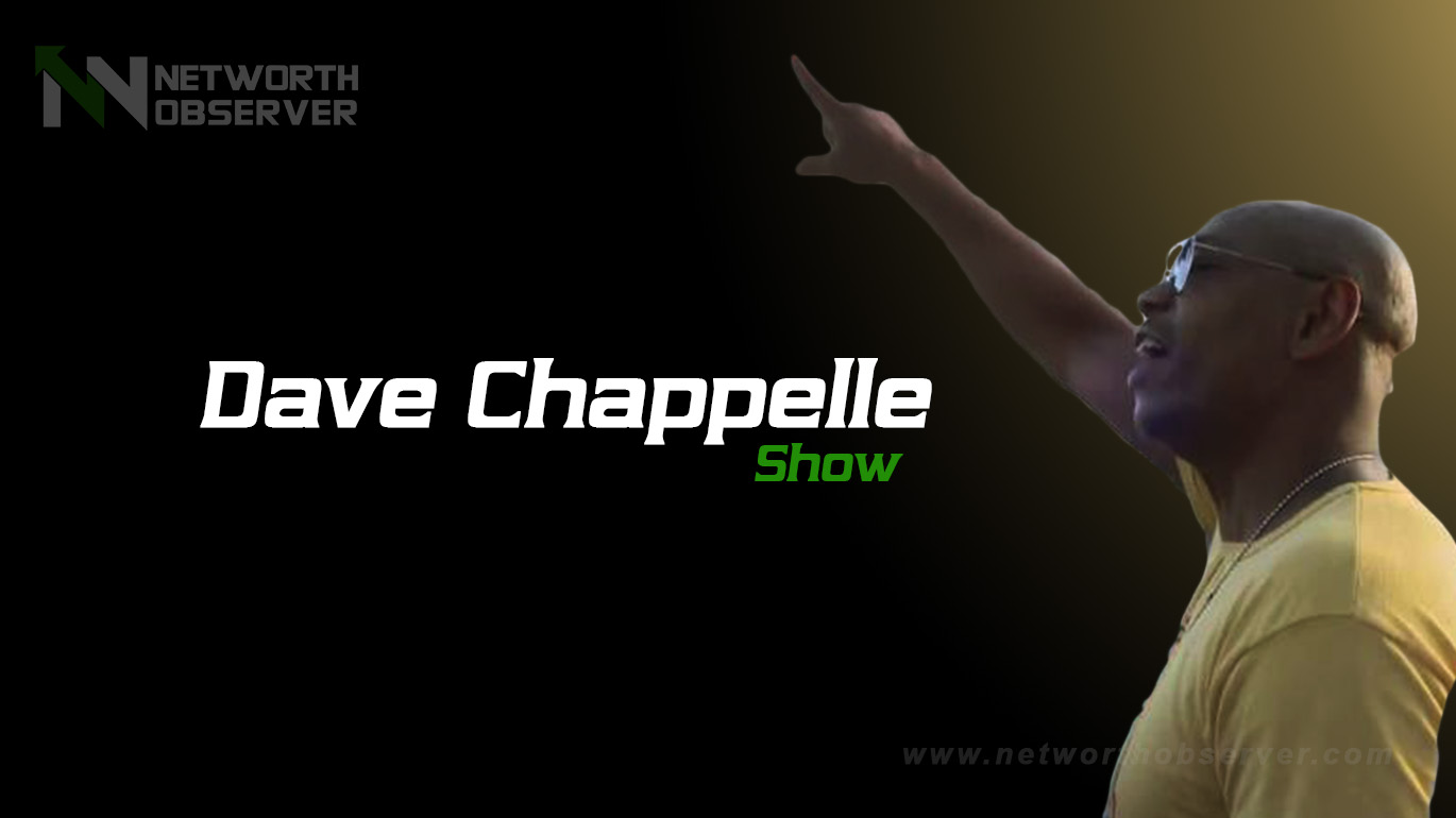 Dave Chappelle new york show