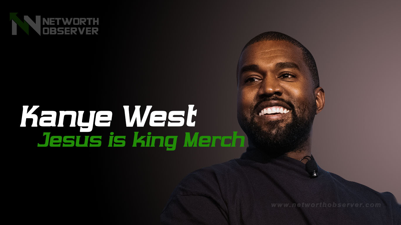Photo of Here we tell about Kanye West Jesus is King Merch