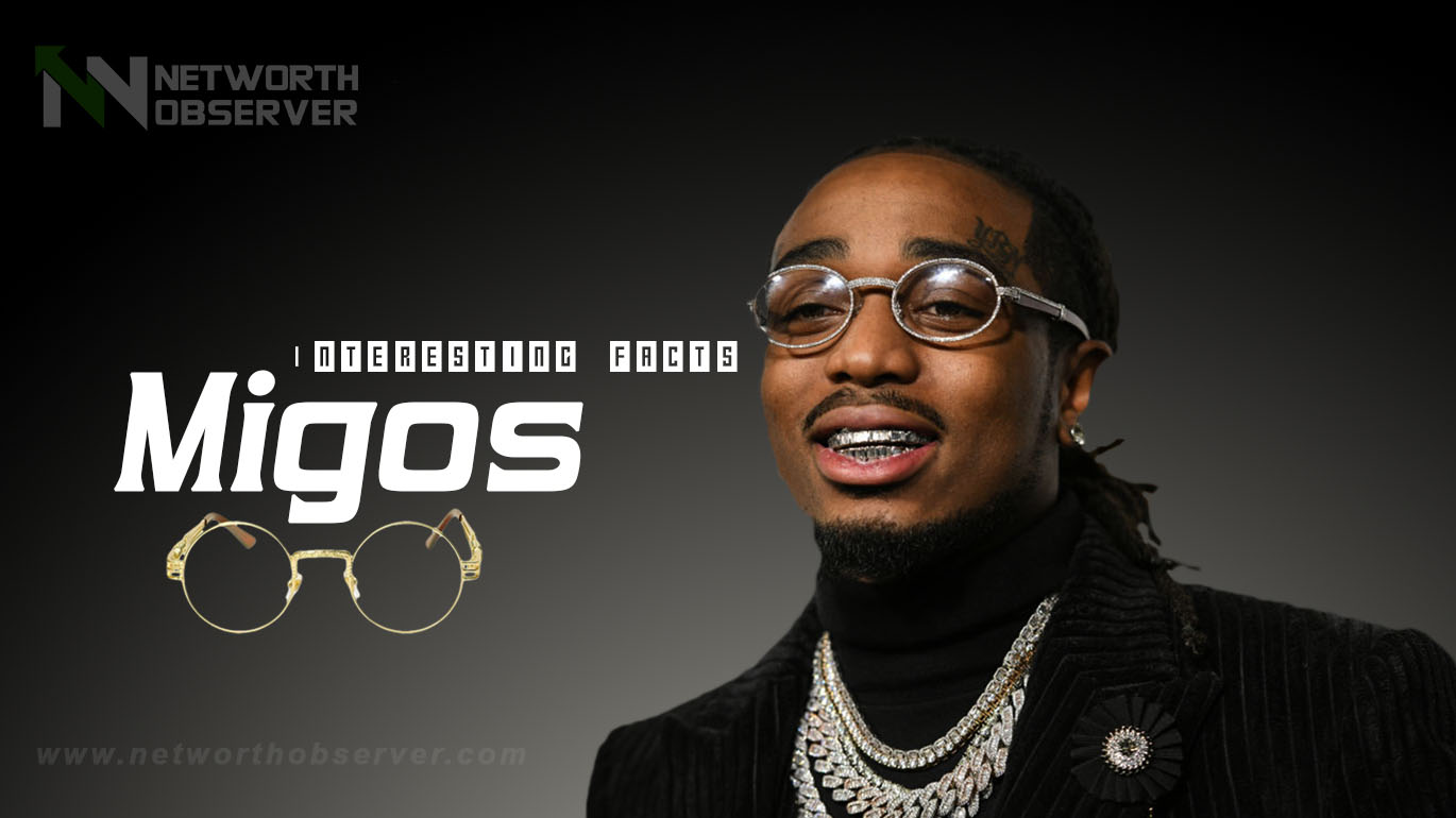 The fame of Quavo Glasses