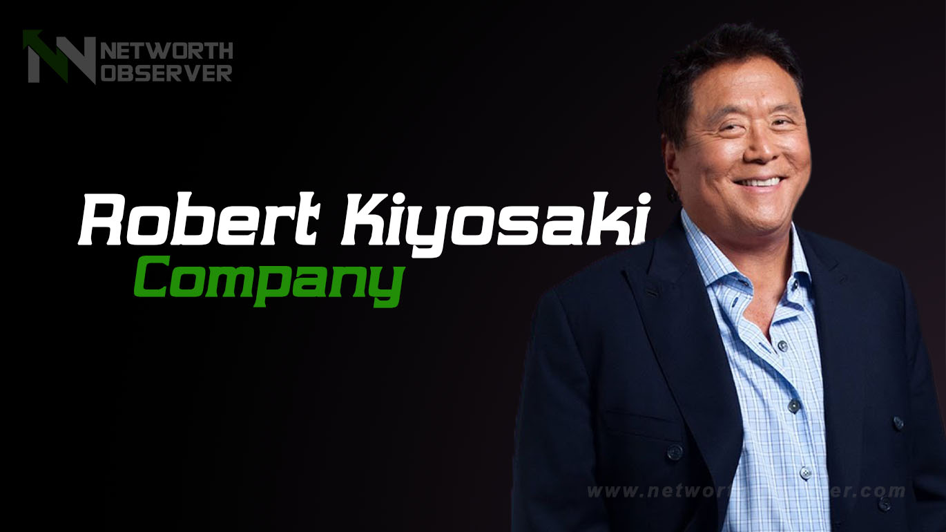 Photo of Is Robert Kiyosaki Company a Fraud