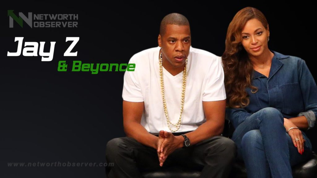 Is Beyonce still withJayZ