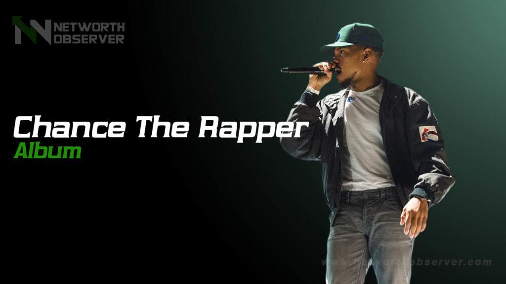 Chance The Rapper Best Album