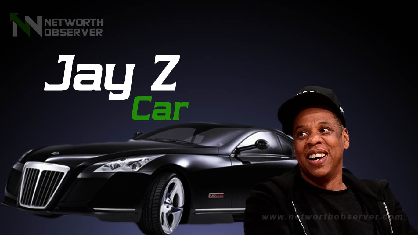 Photo of Jay Z 8 Million Dollar Car