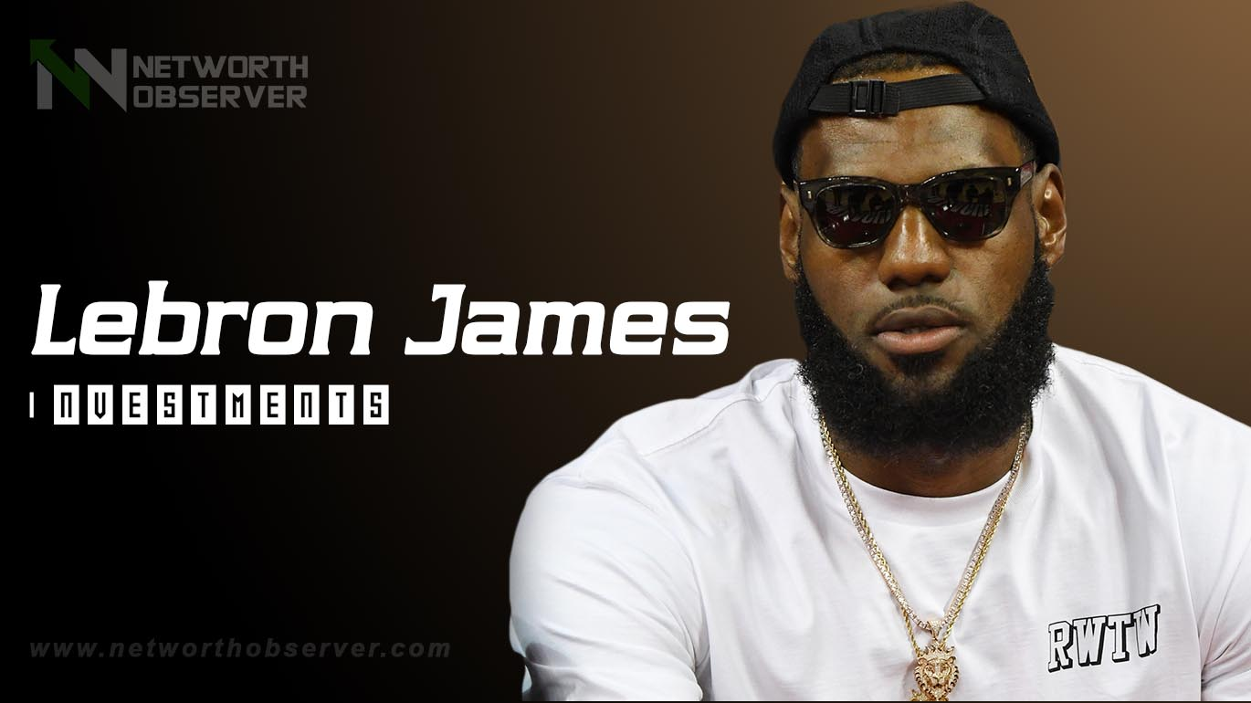 Best financial decisions of Lebron James