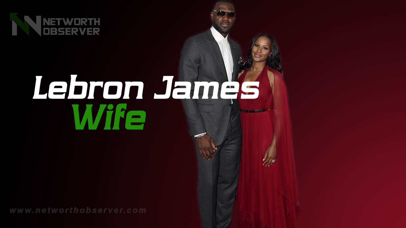 Photo of Lebron James Wife Age