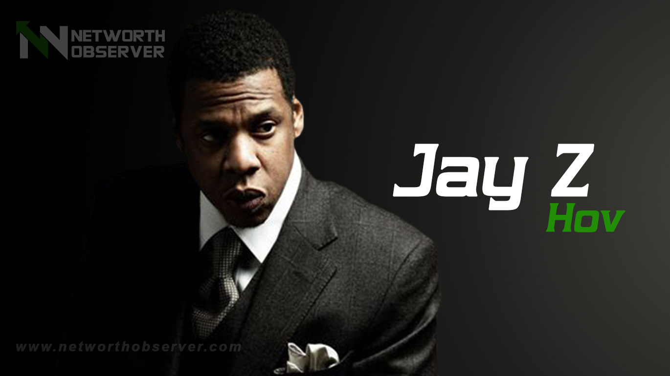 Photo of Why Does Jay Z call Himself Hov
