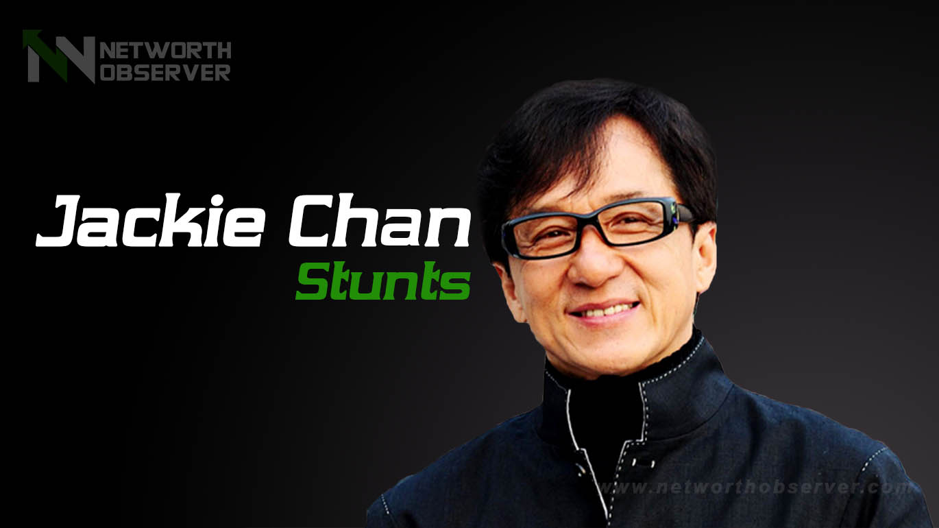 Photo of Does Jackie Chan still do his own stunts?