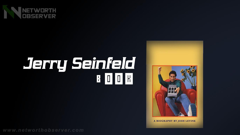 Jerry Seinfeld Book
