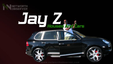 Photo of Jay Z Houses And Cars