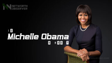 Photo of Is Michelle Obama a Man?
