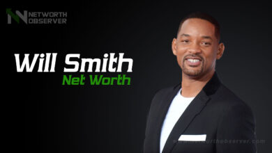 Photo of Will Smith Net Worth And Biography
