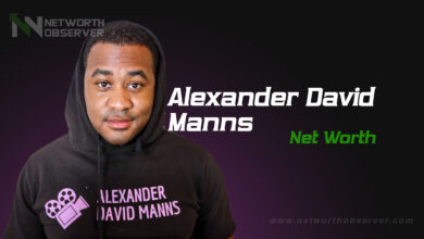 Photo of Alexander David Manns Net Worth And Biography